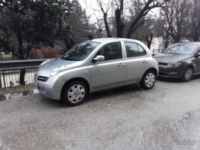 brugt Nissan Micra 1.5 dci 2005