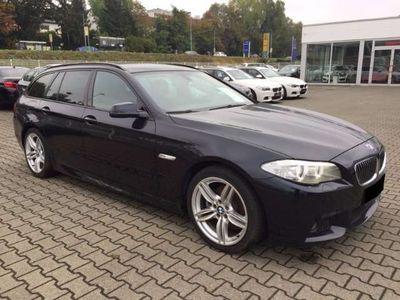 usado BMW 520 Serie 5 (F10/F11) Touring Msport