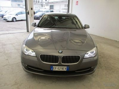 gebraucht BMW 520 Serie 5 d 183cv Touring Autom. Msport