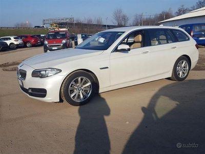 usata BMW 520 Serie 5 d Business autom Touring