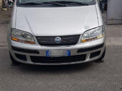 brugt Fiat Idea 1.3 mtj CON GARANZIA - 2005
