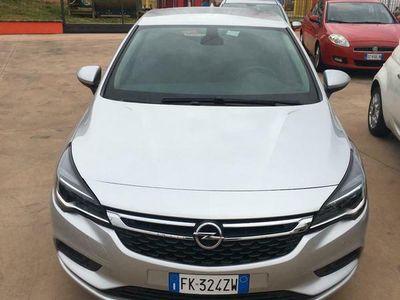 usata Opel Astra Astra1.6 CDTI EcoF. S&S 4p. Elect. Fl.