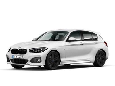 used BMW 116 Serie 1 i 5p.