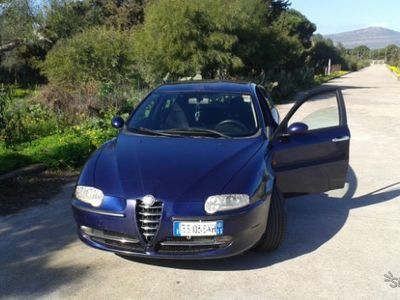 gebraucht Alfa Romeo 147 - 2002