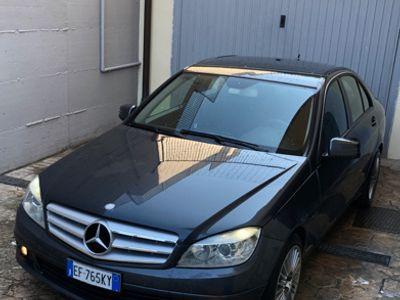 usata Mercedes C220 CDI