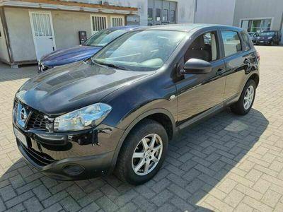 usata Nissan Qashqai Qashqai1.5 dCi DPF Acenta