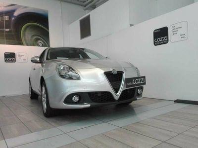 usata Alfa Romeo Giulietta Giulietta 2.0 JTDm 175 CV TCT Super2.0 JTDm 175 CV TCT Super