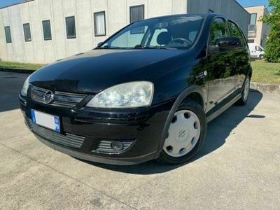 usata Opel Corsa 1.2i 16V cat 5 porte Twinport rif. 14356199