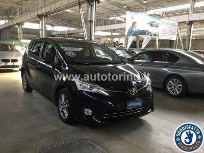 używany Toyota Verso VERSO1.6 d-4d Active 5p.ti mt E6