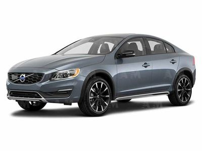 brugt Volvo S60 CC Cross Country D3 AUT
