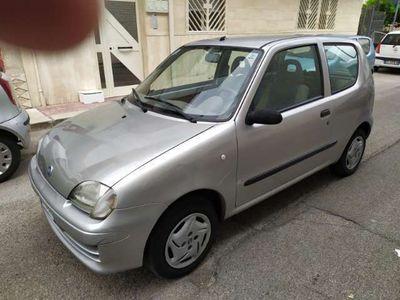 begagnad Fiat 600 1110 active