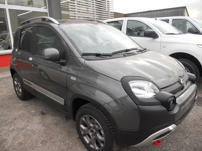 usata Fiat Panda Cross Nuova 1.3 MJT 95 CV S&S 4x4 Mod.2017 rif. 7194196