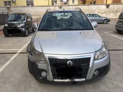 usado Fiat Sedici 1.9 mjt 120cv Dynamic 4x2