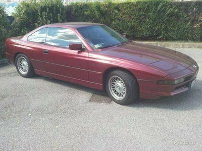 usata BMW 850 i