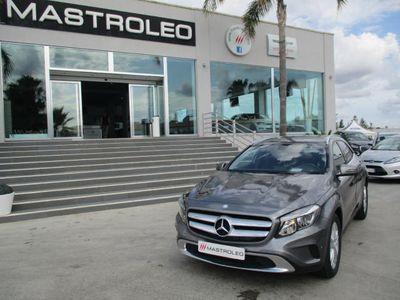 käytetty Mercedes CLA200 d Sport,CHILOMETRI CERTIFICATI UNICO PROPRIETARIO