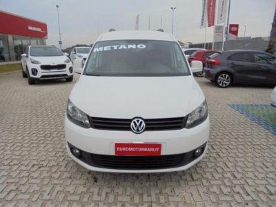brugt VW Caddy usata del 2013 a Modugno, Bari