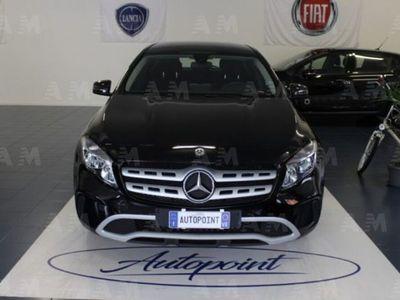 usata Mercedes 180 GLA suvBusiness usato