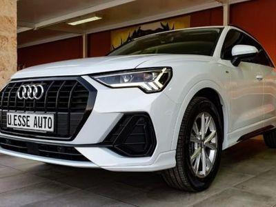 usata Audi Q3 SPB 35 TDI S tronic S line edition