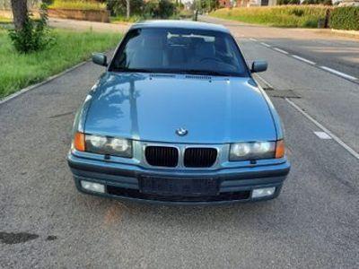 usata BMW 328 Cabriolet individual
