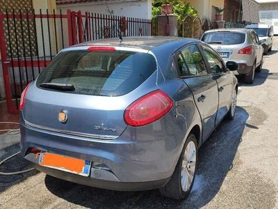 usata Fiat Bravo 1.4 Active