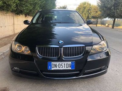usata BMW 330 d