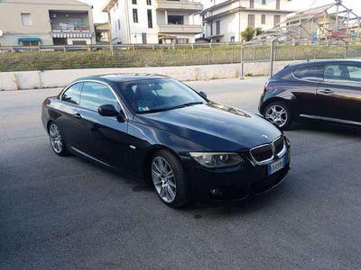 usata BMW 320 M Sport