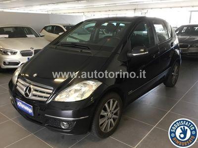 used Mercedes A180 CLASSE Acdi Premium