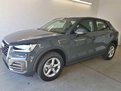usata Audi Q2 Basis Wltp 30 Tfsi 85kw / 116ps 30 Tfsi 85kw / ...