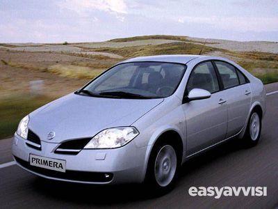usado Nissan Primera 1.8 16V cat 4 porte Acenta usato
