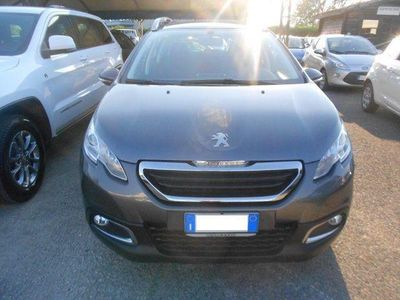 used Peugeot 2008 1.6 BLUE HDI ALLURE 92CV rif. 10104528