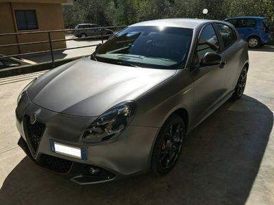 usata Alfa Romeo Giulietta 1.4 t-jet 120 cv sport - grigio magnesio opaco!