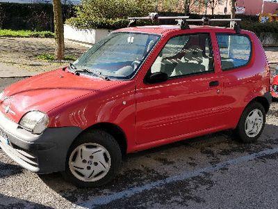 gebraucht Fiat 600 - 50mila km
