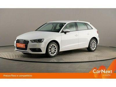 usado Audi A3 Sportback 1.6 Tdi S Tronic Business