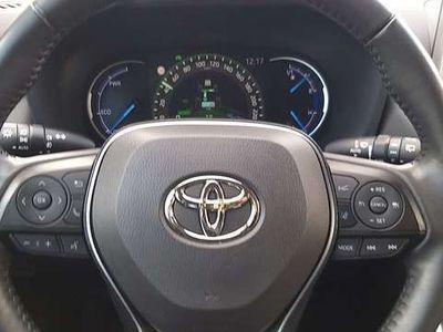 usata Toyota RAV4 2.5 HV (222CV) E-CVT AWD-i Active