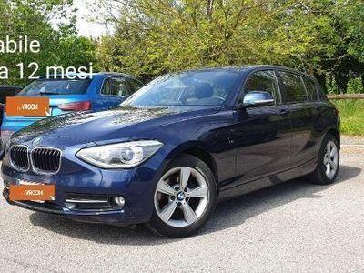 brugt BMW 118 Serie 1 d 5p. Sport