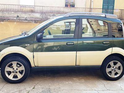 gebraucht Fiat Panda Cross - 2006