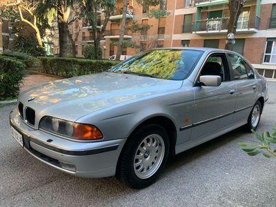 usata BMW 523 Serie 5 (E39) 24V cat Eletta