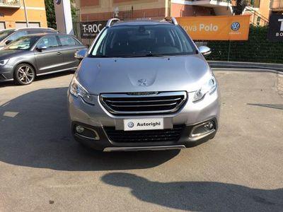käytetty Peugeot 2008 BlueHDi 120 S