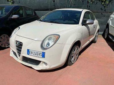 usata Alfa Romeo MiTo 1.4 78 CV Distinctive usato