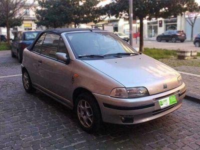 usata Fiat Punto Cabriolet 60 S