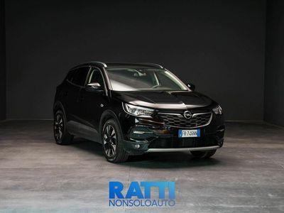 usata Opel Grandland X 1.6 120 CV Innovation AT SS