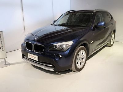 brugt BMW X1 X1xDrive18d Futura