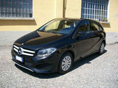 usata Mercedes B180 best price automatica executive
