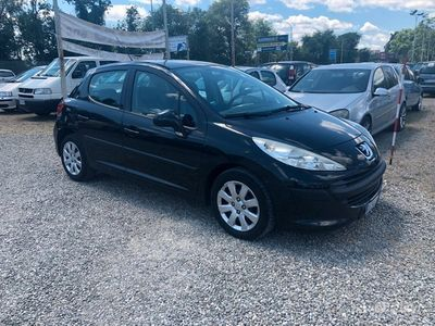 usata Peugeot 207 1.4 hdi 5 porte full optional