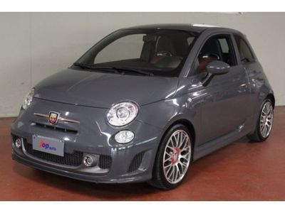 usata Abarth 595 TURISMO 1.4 TURBO 160PS SPORTPAKET