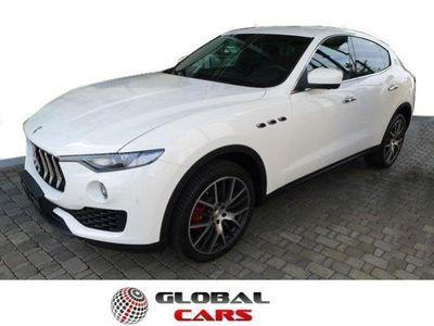 "usata Maserati Levante V6 350 CV AWD MY2019/CERCHI 21"""