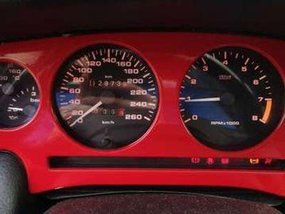 usata Fiat Coupé 2.0 i.e. turbo 20V