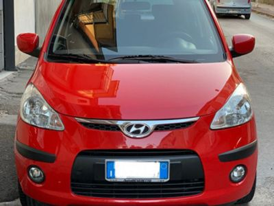usata Hyundai i10 1.1 12v active 2010 automatica