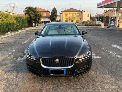 usata Jaguar XE 2016