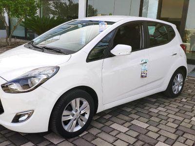 used Hyundai i20 1.4 CRDi 90CV 5p. Premium